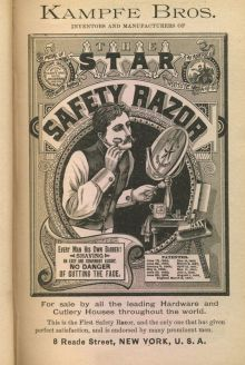 Starr safety